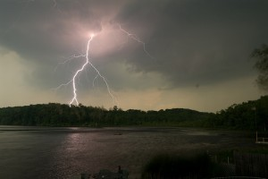 Lightning has its own unique effect on headache: Scientists