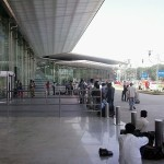 Lucknow airport
